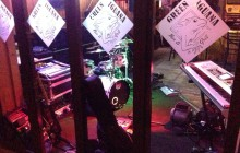 Tampa Live Music at Green Iguana