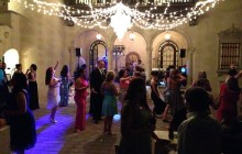 Tampa Band Luna Blue Plays Sarasota Wedding